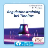 Regulationstraining bei Tinnitus [mp3 Download] Stein, Arnd & Svoboda