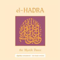 El Hadra The Mystik Dance [CD] Wiese, Klaus