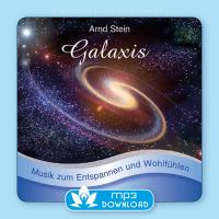 Galaxis [mp3 Download] Stein, Arnd