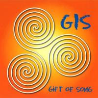 Gift of Song [CD] GIS
