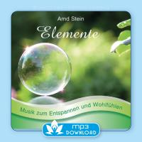 Elemente [mp3 Download] Stein, Arnd