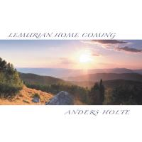 Lemurian Home Coming [CD] Holte, Anders