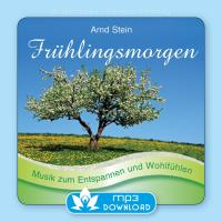 Frühlingsmorgen [mp3 Download] Stein, Arnd