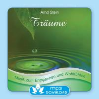 Träume [mp3 Download] Stein, Arnd