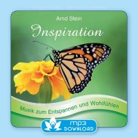 Inspiration [mp3 Download] Stein, Arnd