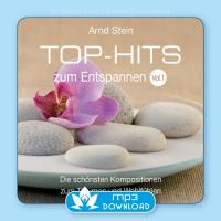 Top-Hits zum Entspannen Vol. 1 [mp3 Download] Stein, Arnd