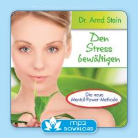 Den Stress bewältigen [mp3 Download] Stein, Arnd