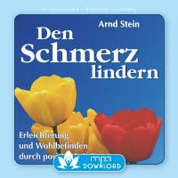 Den Schmerz lindern [mp3 Download] Stein, Arnd