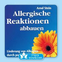 Allergische Reaktionen abbauen [mp3 Download] Stein, Arnd