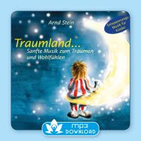 Traumland [mp3 Download] Stein, Arnd