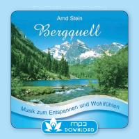 Bergquell [mp3 Download] Stein, Arnd
