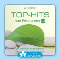 Top-Hits zum Entspannen Vol. 3 [mp3 Download] Stein, Arnd