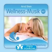 Wellness-Music Vol. 1 [mp3 Download] Stein, Arnd