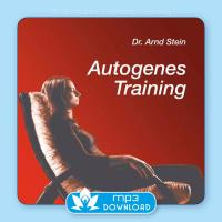 Autogenes Training [mp3 Download] Stein, Arnd
