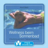 Wellness beim Sonnenbad [mp3 Download] Stein, Arnd