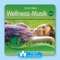 Wellness-Music Vol. 2 [mp3 Download] Stein, Arnd