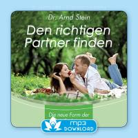 Den richtigen Partner finden [mp3 Download] Stein, Arnd