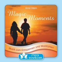 Magic Moments [mp3 Download] Stein, Arnd