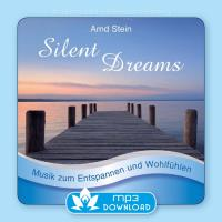 Silent Dreams [mp3 Download] Stein, Arnd