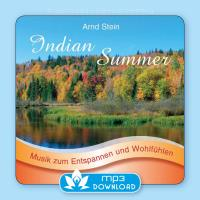 Indian Summer [mp3 Download] Stein, Arnd
