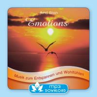 Emotions [mp3 Download] Stein, Arnd