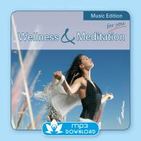 Wellness & Meditation [mp3 Download] Stein, Arnd