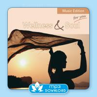 Wellness & Soul [mp3 Download] Stein, Arnd