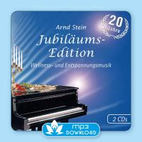 Jubiläums-Edition [2CDs] Stein, Arnd
