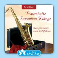 Traumhafte Saxophon-Klänge [mp3 Download] Stein, Arnd
