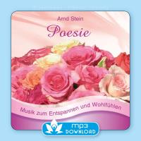 Poesie [mp3 Download] Stein, Arnd