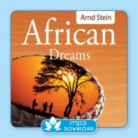 African Dreams [mp3 Download] Stein, Arnd