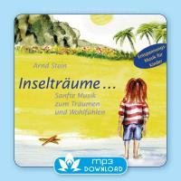 Inselträume [mp3 Download] Stein, Arnd