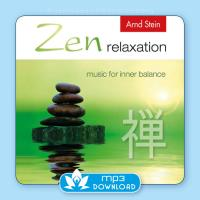 Zen Relaxation [mp3 Download] Stein, Arnd