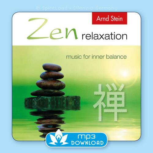 Zen Music CDs & MP3 Downlaods incl  free shipping!