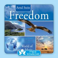 Freedom [mp3 Download] Stein, Arnd