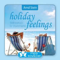 Holiday Feelings [mp3 Download] Stein, Arnd