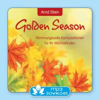 Golden Season [mp3 Download] Stein, Arnd