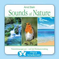 Sounds of Nature [mp3 Download] Stein, Arnd