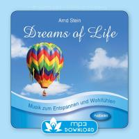 Dreams of Life [mp3 Download] Stein, Arnd