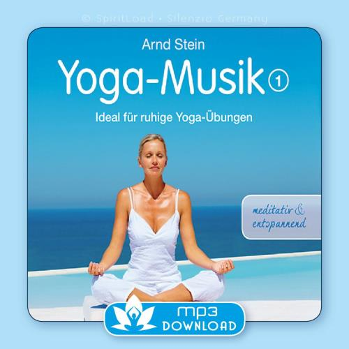 Music for Yoga mp3 Album Download started at 9,99 €