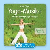 Yoga-Musik 2 [mp3 Download] Stein, Arnd