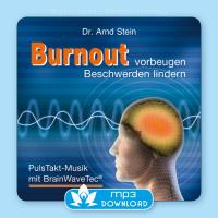 Burnout [mp3 Download] Stein, Arnd (BrainWaveTech)