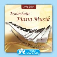 Traumhafte Piano Musik [mp3 Download] Stein, Arnd