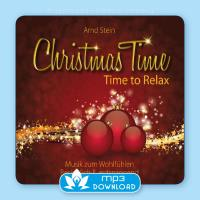 Christmas Time - Time to Relax [mp3 Download] Stein, Arnd