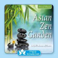 Asian Zen Garden [mp3 Download] Stein, Arnd