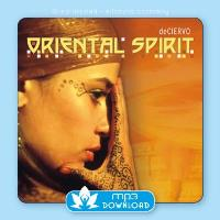 Oriental Spirit [mp3 Download] DeCiervo