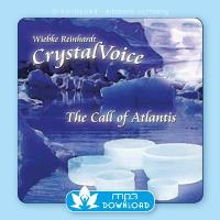 The Call of Atlantis [mp3 Download] Crystal Voice