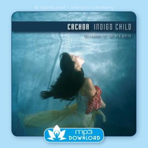 Indigo Child [mp3 Download] Cachoa