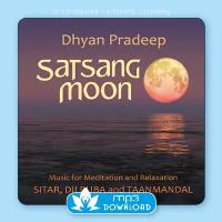 Satsang Moon [mp3 Download] Dhyan Pradeep
