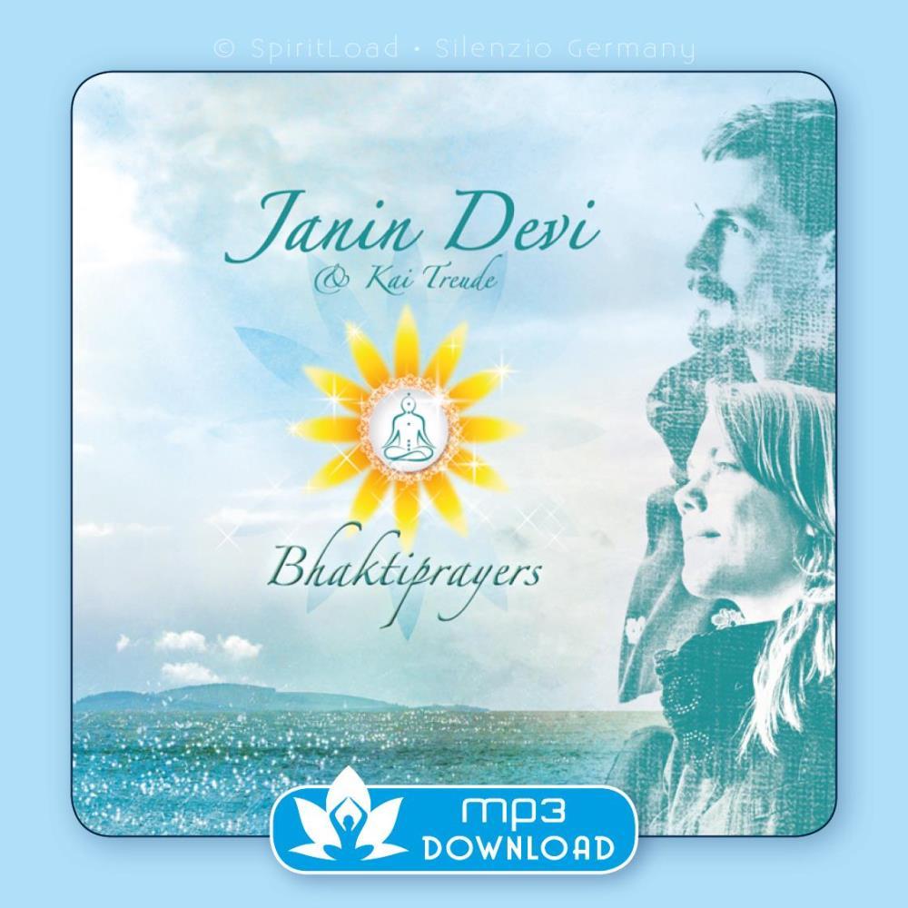 Bhaktiprayers [mp3 Download] Janin Devi
